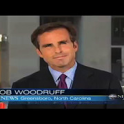 Live with Bob Woodruff at the John Edwards Trial