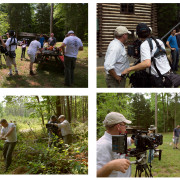 Timber Sports on the Sony F3 for Yahoo